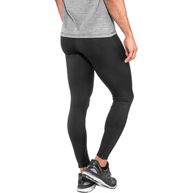asics Silver Tights Herre performance black